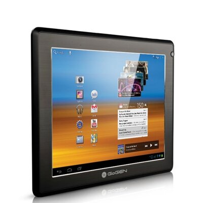 GoGEN Tablet TA 8200 8GB, ARM Cortex A8, 1GB RAM, 8GB storage, 8 SVGA touch screen, webcam, Android