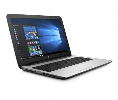 HP 15-ay057nc, Pentium N3710, 8GB RAM, 1TB HDD, DVD-RW, 15.6 LED, Win 10 Home