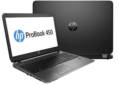 HP ProBook 450 G2 (trieda B), i5-4210U, 4GB RAM, 500GB HDD, 15.6 LED, Win 8 Pro