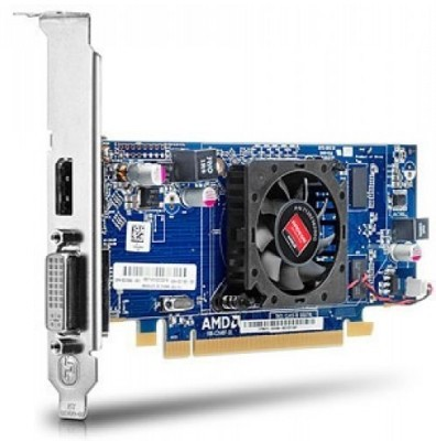 HP AMD Radeon HD 6450 512MB