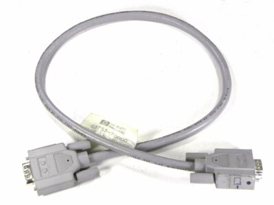 HP C3763-70000, HP LJ 5SI / 8000 Series 2000 sheet feeder cable