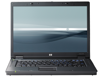 HP Compaq nx7300, T5500, 1GB RAM, 80GB HDD, DVD-RW, 15.4 LCD, Win XP