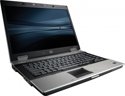 HP EliteBook 8530p (trieda B), Core 2 Duo T9400, 2GB RAM, 250GB HDD, DVD-RW, 15.4 WXGA, Vista