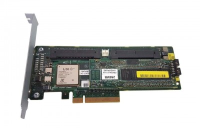 HP Smart Array P400