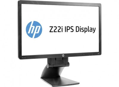 HP z22i Z display