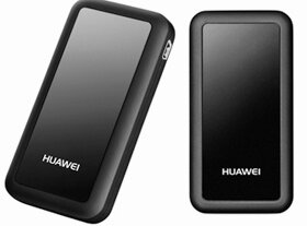 Huawei Mobile Connect E270, HSPA USB modem