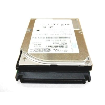 IBM FRU 90P1301, 2.5 73.4GB 10K rpm Ultra320 SCSI HDD