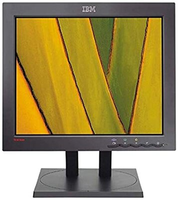 IBM ThinkVision L170 (trieda B)