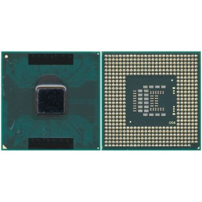 Intel® Core™2 Duo Processor T5800, 2M Cache, 2.00 GHz, 800 MHz FSB