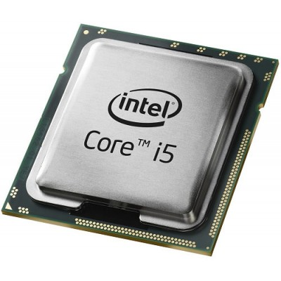 Intel Core i5-3470S, LGA1155