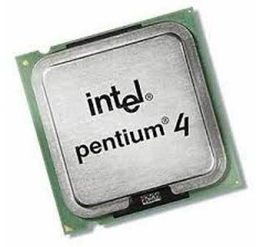 Intel® Pentium® 4 Processor 630 supporting HT Technology 2M Cache, 3.00 GHz, 800 MHz FSB