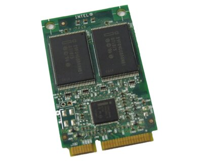 Lenovo FRU 42T0907, mini PCIe turbo memory 1GB