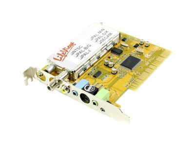 LifeView FlyVideo 3000, PCI TV tuner