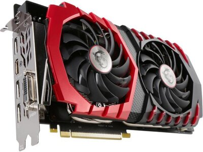 MSI GeForce GTX 1080 8GB GDDR5 (V336-001R) Gaming X