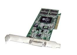 Compaq nVidia GeForce2 MX 200, 64MB VRAM, DVI-I