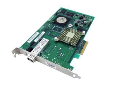 QLogic QLE2360, 2Gb Fiber Channel Card