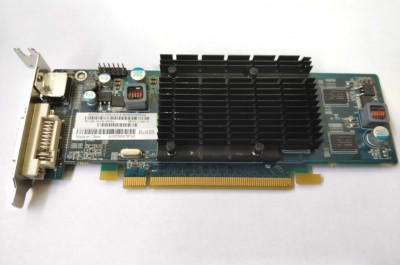 Sapphire HD5450 1G DDR2 PCI-E HDMI/DVI-I/VGA, low profile