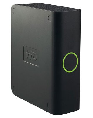 Western Digital My Book 250GB USB 2.0 3.5 External HDD WD2500I032-001