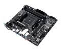 ASUS Prime A320M-R mainboard, Socket AM4
