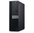 Dell OptiPlex 9060 SFF i3-8100, 4GB, 500GB, DVD, W10