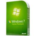 Microsoft Windows 7 Home Premium 32-bit & 64-bit Slovak DVD
